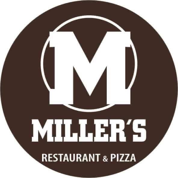 napi menü gúta - millers restaurant & pizza