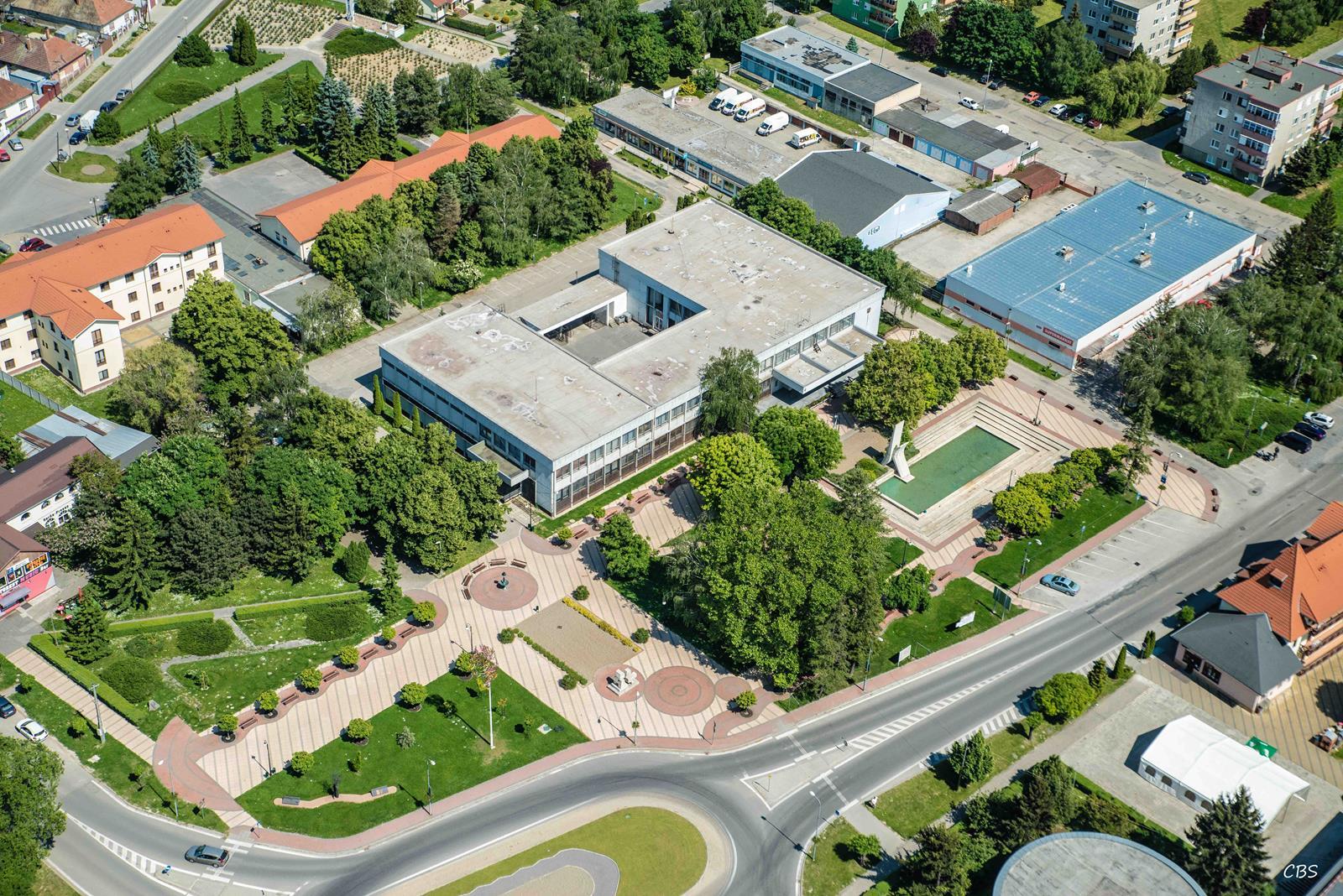 Értesítés- Módosul a Városi Hivatal nyitvatartása ...